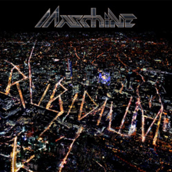 rubidium_album_maschine